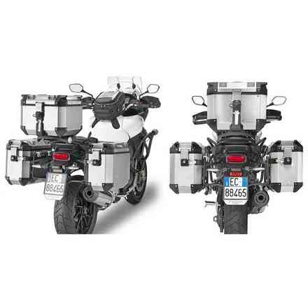Honda Crossrunner.800 Side Luggage Holder Givi