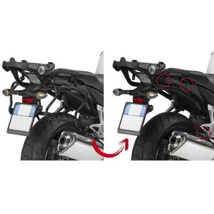 Honda Crossrunner 800 Side Stand Holder Givi