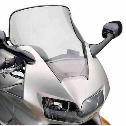Honda Vfr 800 Special Smoke Windshield (98> 01) Givi
