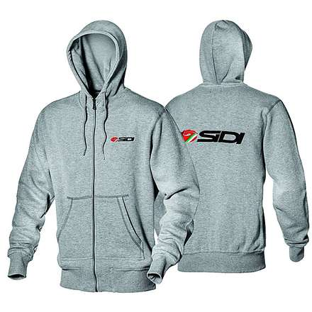 Hooded sweat-shirt  Sidi