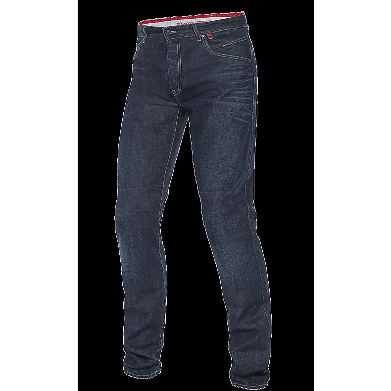 Hose Boneville Slim dark denim Dainese