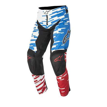 Hose cross Racer Braap 2016 Alpinestars