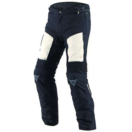 Hose D-Stormer D-Dry Schwarz-Peyote Dainese
