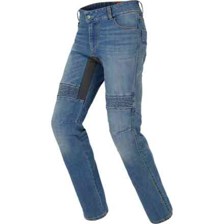 hose jeans Furious Pro Blue Used Medium Spidi