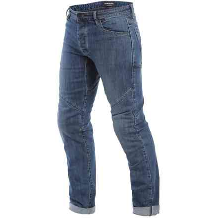 Hosen Tivoli Regular medium denim Dainese
