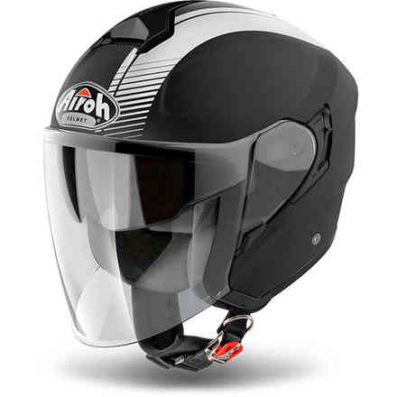 Hunter Simple Helmet Airoh