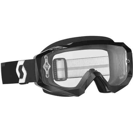 Hustle Mx Glasses Scott