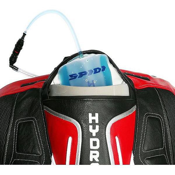 Hydroback Bag Suit Spidi