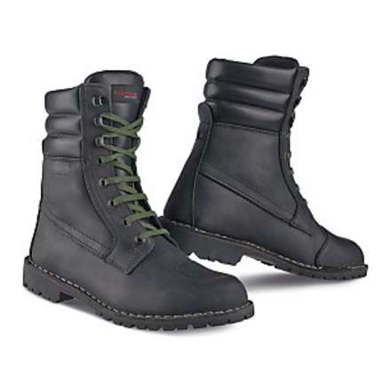 Indian Black Boots Stylmartin