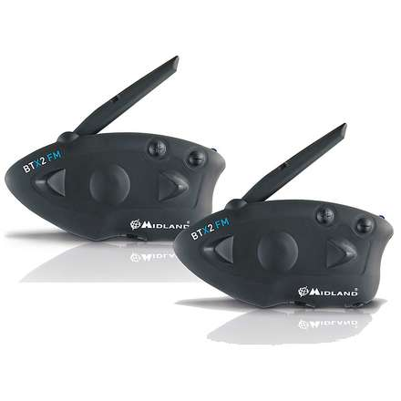 Intercom FM double BTX2 Midland