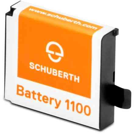 Interfono Batteria Sc1 Schuberth
