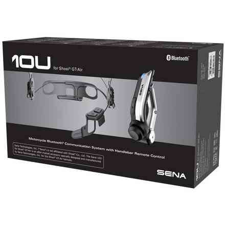 Interfono Bluetooth Sena Shoei Gt-Air Sena