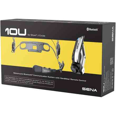 Interfono Bluetooth Sena Shoei J-Cruise Sena