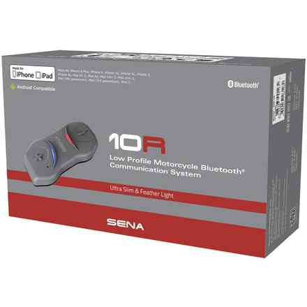 Interfono Sena 10R Bluetooth Sena