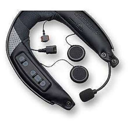 Interphone SRC System C3 Pro 50/59 Schuberth