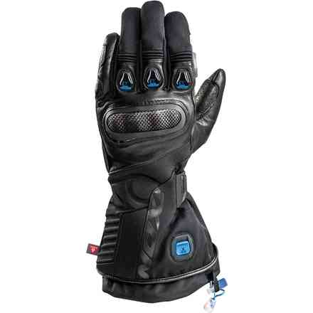 It-Aso Gloves Black Ixon