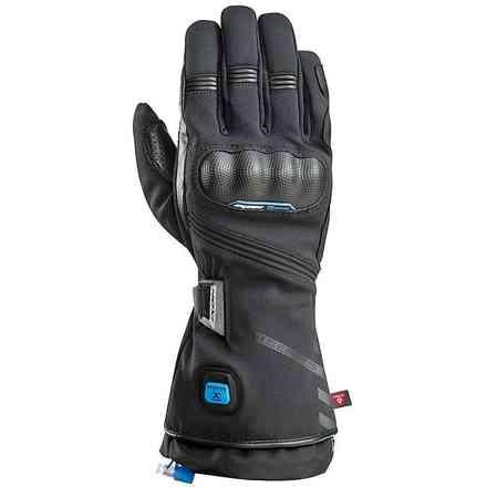 It-Yate Gloves Black Ixon