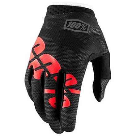 Itrack gloves 100%