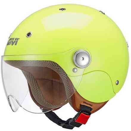 J.03 Junior 3 yellow fluo Helmet Givi