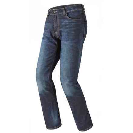 J-Flex Blue Dark Pants Spidi