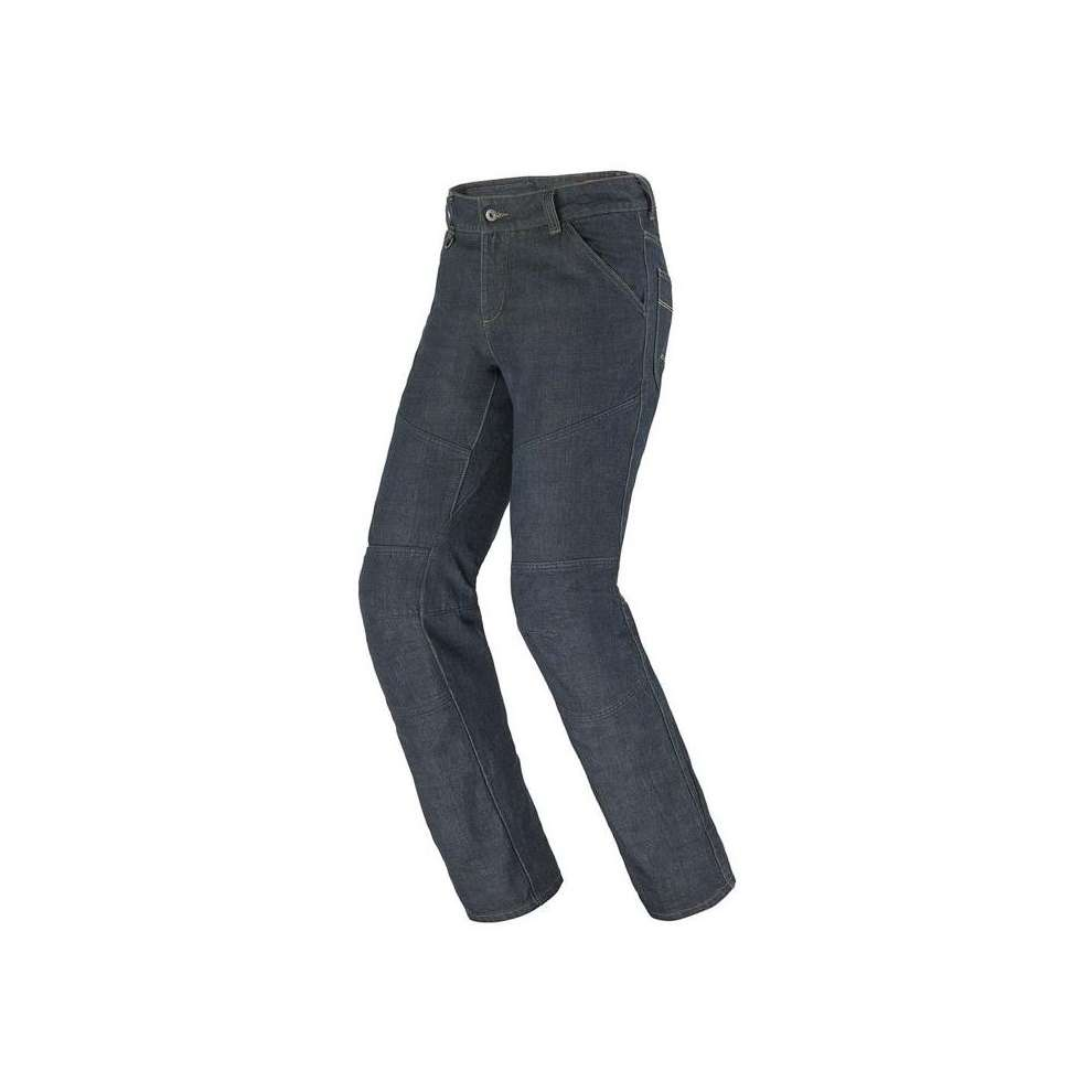 J-Max black-blue Pants Spidi