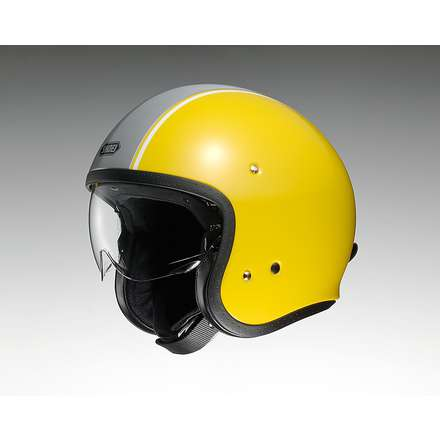 J-O Carburettor TC-3 Helmet Shoei