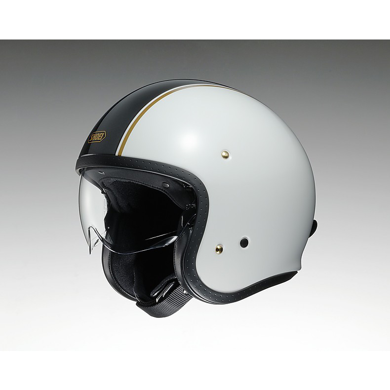 J-O Carburettor TC-6 Helmet Shoei