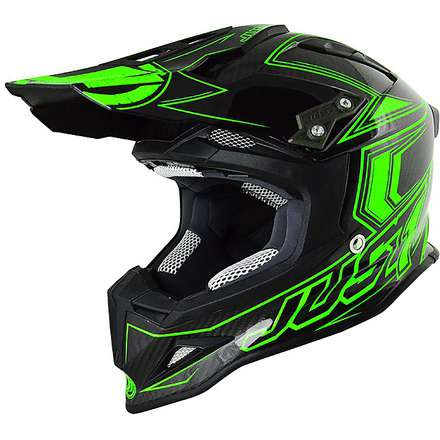 J12 Carbon  Helmet Just1