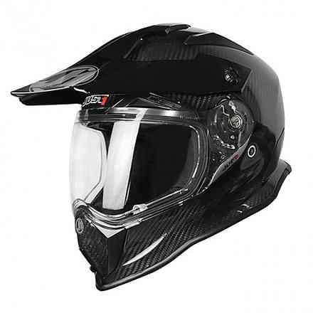 J14 Carbon Black Helm Just1