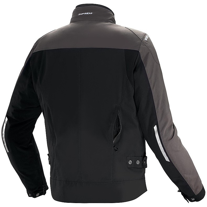 Jacke Adventurer  H2out Spidi