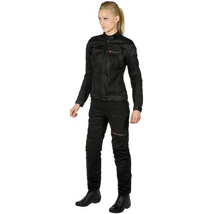 Jacke Air-flux Tex lady Dainese