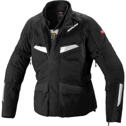 Jacke Alpentrophy H2OUT Spidi