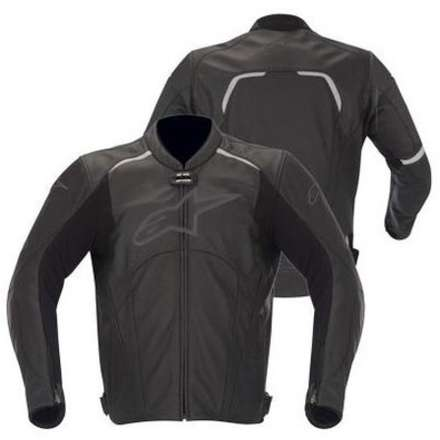 Jacke Avant Perforated Alpinestars
