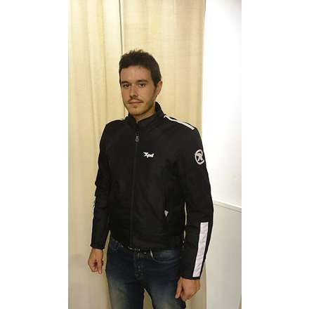 Jacke Basic one Spidi