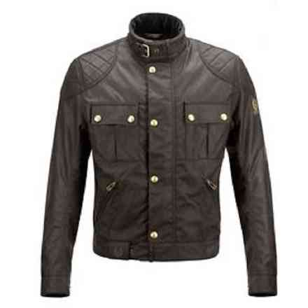 Jacke Brooklands cotton Belstaff