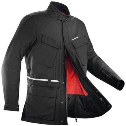 Jacke Capital H2out Spidi