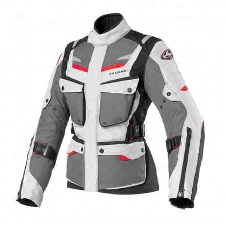 "Jacke Clover "" Scout-2 Wp Lady"" Clover"