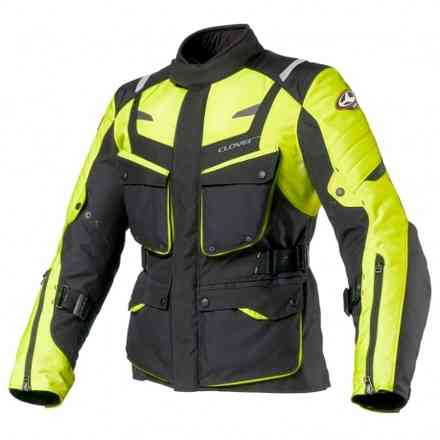 "Jacke Clover ""Scout-2 Wp"" Clover"