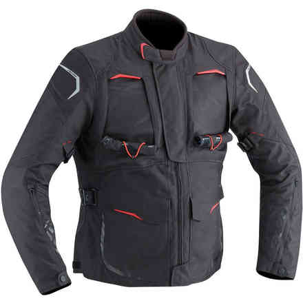 Jacke Cross Air Ixon