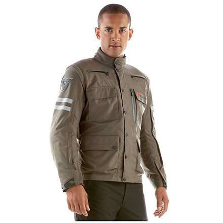 Jacke d-system D-dry® Dainese