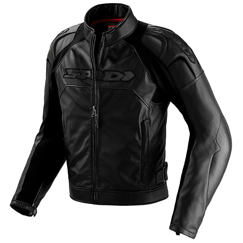 Jacke Darknight Spidi