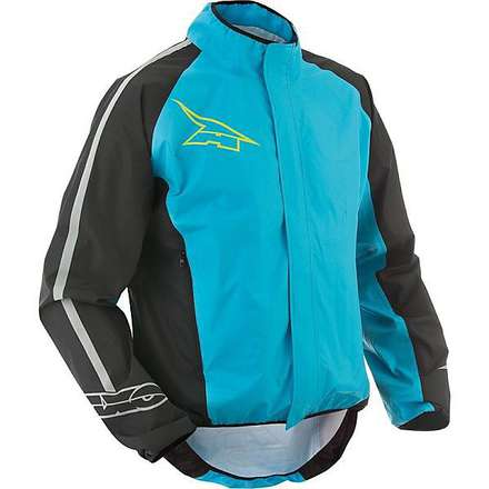 Jacke Emergency Shell Axo