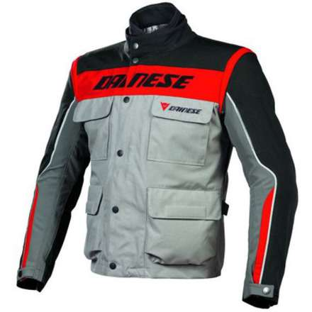 Jacke Evo system d-dry Dainese