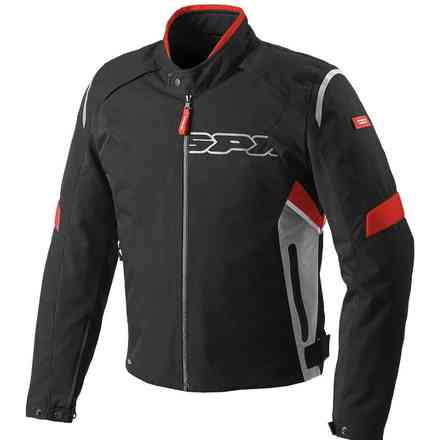 Jacke Flash H2out Spidi