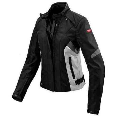 Jacke frau Flash h2Out Spidi