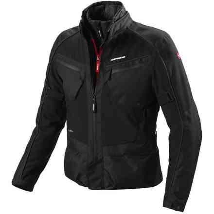 Jacke Intercruiser h2Out Spidi