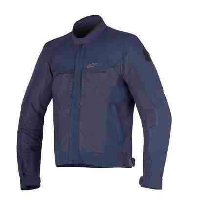 Jacke Luc Air Mood Indigo Alpinestars