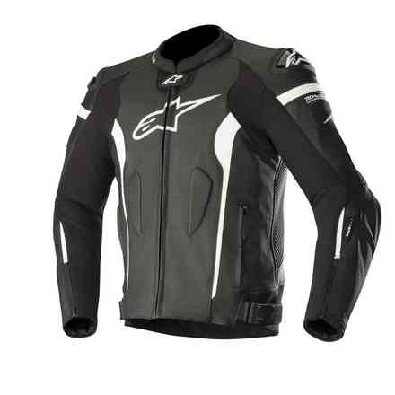 Jacke Missile Tech Air Komp Alpinestars