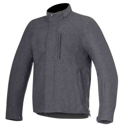 Jacke Motion waterproof Grau Alpinestars