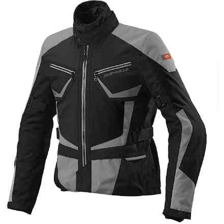 Jacke Multiwinter H2Out  Spidi